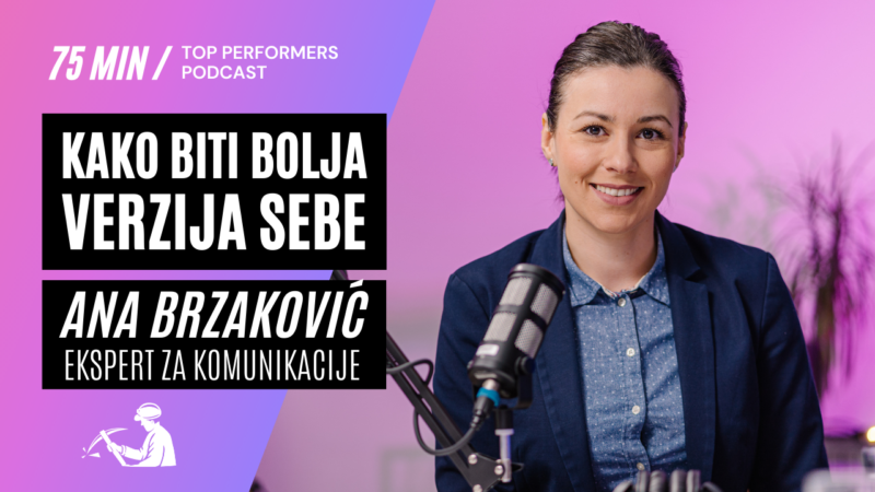 Top-Performers-Podcast-Ana-Brzakovic-Licni-razvoj
